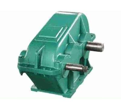 JZQ、ZQ、ZQH、ZQSH型系列圆柱齿轮减速器